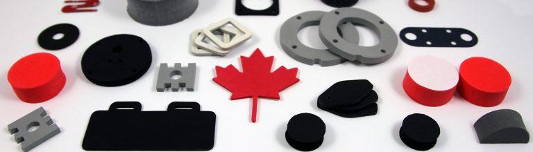 قطعات لاستیکی در صنایع پزشکی، دارویی و بهداشتی