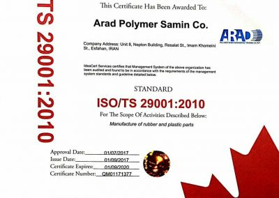Iso Ts 29001 400x284 - خانه