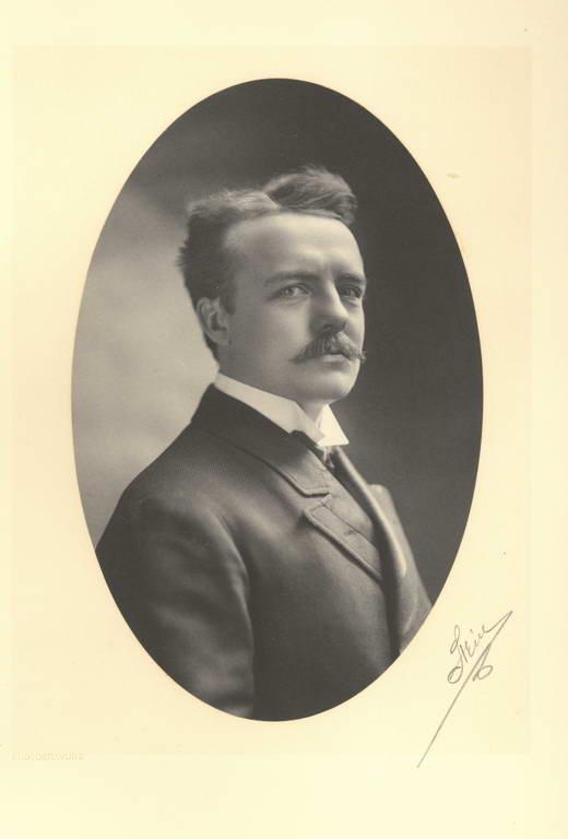 Niels Christensen مخترع اورینگ - اورینگ  Oring