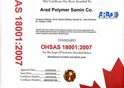 OHSAS 400x284 - خانه