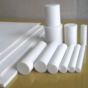 PTFE تفلون - پلی تترا فلورو اتیلن PTFE
