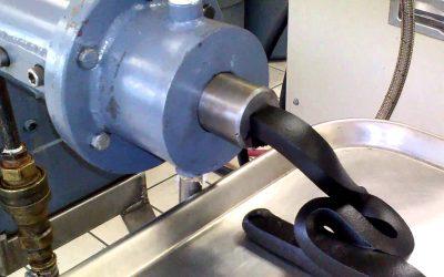 extruder اکسترودر لاستیکی 400x250 - ماشین آلات لاستیک سازی