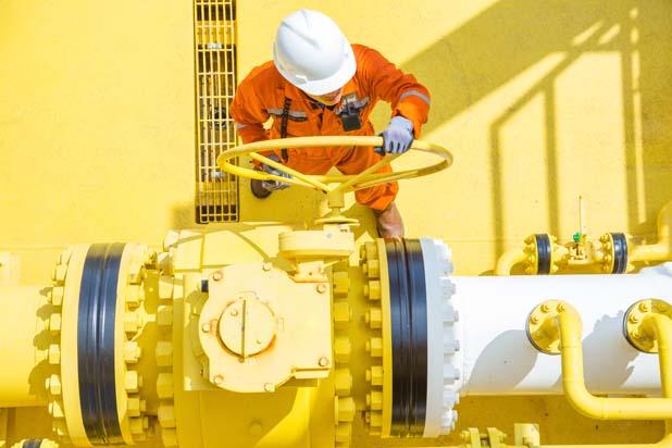 kalrez oring قطعات کالرز در نفت و گاز 1 - اورینگ کالرز kalrez