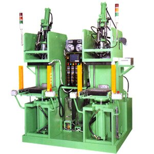 molding machine - دستگاه پرس لاستیک